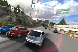 Real Racing HD