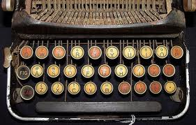 first keyboard