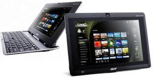 Acer Iconia W500-BZ607