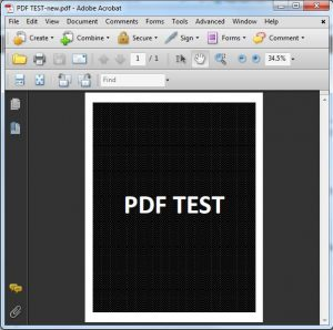 blank-space-around-pdf-file