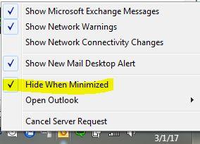 uncheck-hide-when-minimized
