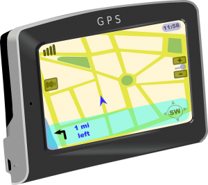 garmin gps fix when it doesn't charge