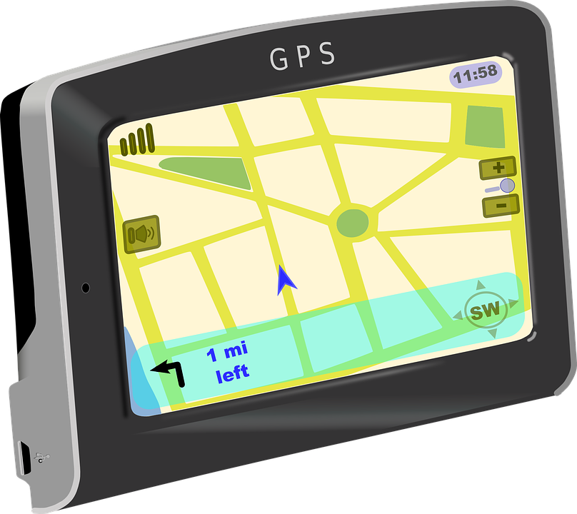 How to fix Garmin GPS not charging in car - DummyTech com
