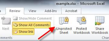 review-tab-unprotect-sheet