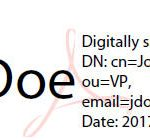 [FIXED] Digital Signature Disappears When Attaching or Merging PDF File