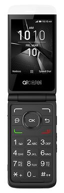 alcatel go flip lucky mobile phone review