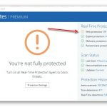 How to Fix Malwarebytes Real Time Web Protection Not Turning On