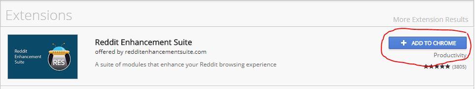 Reddit Night Mode for Chrome Browser - DummyTech com