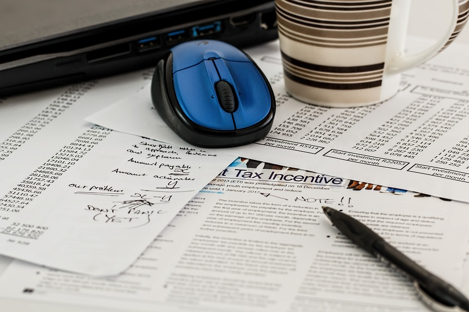 file your tax return for free
