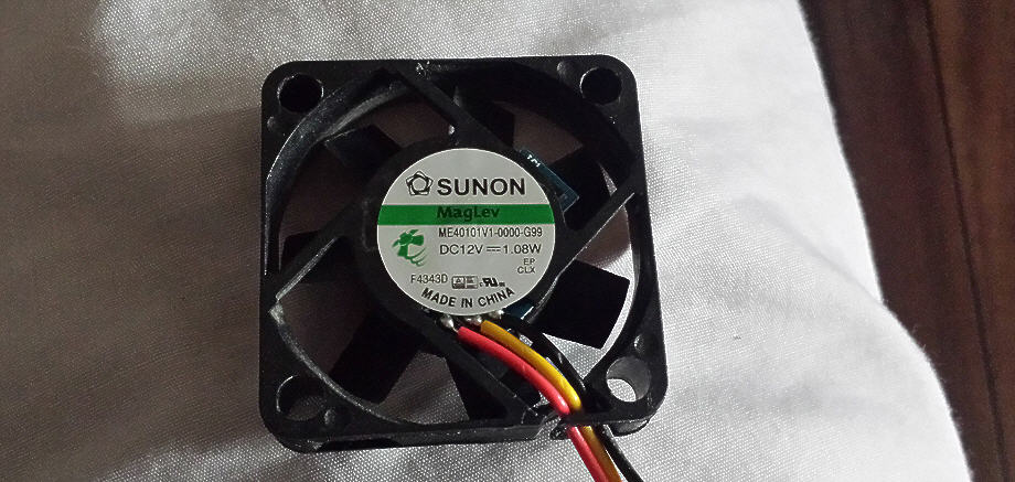 right replacement cpu fan what to look for