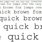 How to Increase Font Size in SAP for Your Eyes