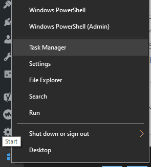 windows 10 product key through power shell